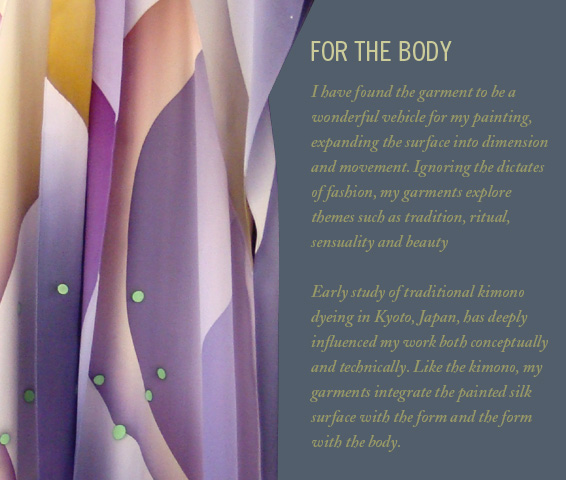 For The Body Introduction  Ina Kozel